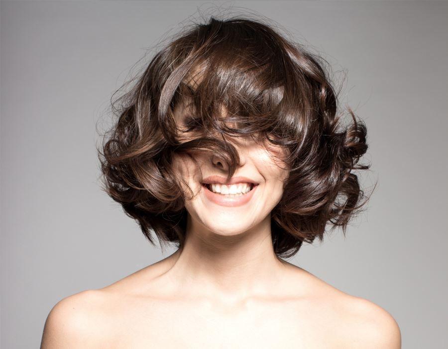 Mes cheveux je les veux heureux!